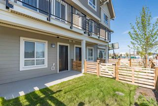 Photo 19: 328 1784 OSPREY Drive in Tsawwassen: Cliff Drive Townhouse for sale : MLS®# R2368000
