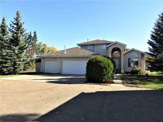 Photo 1: 1221 127 Street in Edmonton: Zone 55 House for sale : MLS®# E4156111
