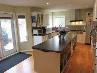 Photo 15: 1221 127 Street in Edmonton: Zone 55 House for sale : MLS®# E4156111