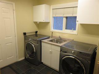 Photo 18: 1221 127 Street in Edmonton: Zone 55 House for sale : MLS®# E4156111
