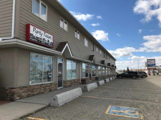 Main Photo: 9135 96A Street in Fort St. John: Fort St. John - City SE Retail for lease (Fort St. John (Zone 60))  : MLS®# C8025495