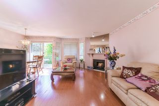 """Photo 2: 18 8250 121A Street in Surrey: Queen Mary Park Surrey Townhouse for sale in """"Barkerville II"""" : MLS®# R2366413"""