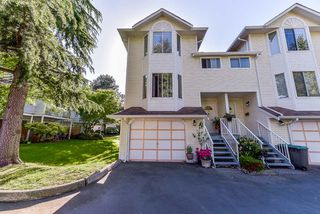 """Photo 1: 18 8250 121A Street in Surrey: Queen Mary Park Surrey Townhouse for sale in """"Barkerville II"""" : MLS®# R2366413"""