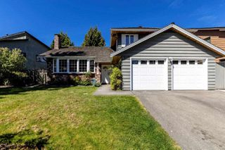 Main Photo: 2421 WEYMOUTH Place in North Vancouver: Lynn Valley House for sale : MLS®# R2369162