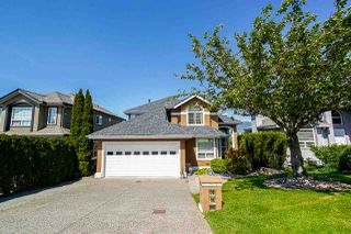 "Main Photo: 2627 FORTRESS Drive in Port Coquitlam: Citadel PQ House for sale in ""CITADEL HEIGHTS"" : MLS®# R2370223"