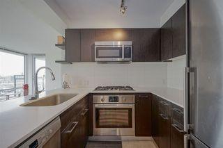 "Main Photo: 906 7888 ACKROYD Road in Richmond: Brighouse Condo for sale in ""QUINTET E"" : MLS®# R2372105"