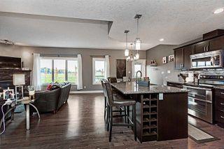Photo 5: 309 GENESIS Villa: Stony Plain Attached Home for sale : MLS®# E4158024