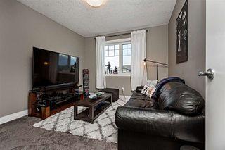 Photo 17: 309 GENESIS Villa: Stony Plain Attached Home for sale : MLS®# E4158024