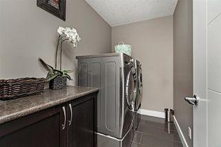 Photo 28: 309 GENESIS Villa: Stony Plain Attached Home for sale : MLS®# E4158024