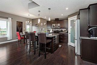 Photo 4: 309 GENESIS Villa: Stony Plain Attached Home for sale : MLS®# E4158024