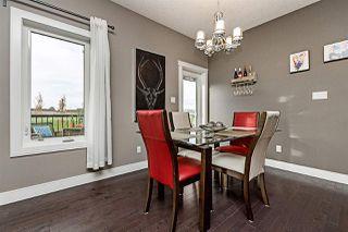 Photo 9: 309 GENESIS Villa: Stony Plain Attached Home for sale : MLS®# E4158024