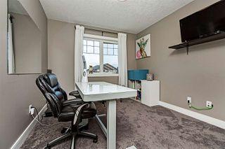 Photo 20: 309 GENESIS Villa: Stony Plain Attached Home for sale : MLS®# E4158024