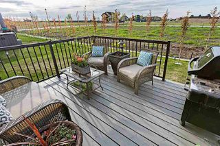 Photo 29: 309 GENESIS Villa: Stony Plain Attached Home for sale : MLS®# E4158024