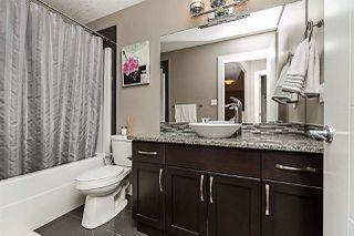 Photo 19: 309 GENESIS Villa: Stony Plain Attached Home for sale : MLS®# E4158024