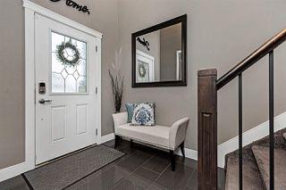 Photo 3: 309 GENESIS Villa: Stony Plain Attached Home for sale : MLS®# E4158024
