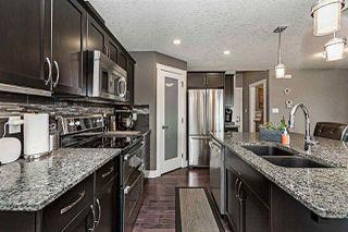 Photo 6: 309 GENESIS Villa: Stony Plain Attached Home for sale : MLS®# E4158024