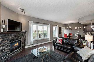 Photo 12: 309 GENESIS Villa: Stony Plain Attached Home for sale : MLS®# E4158024