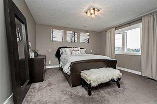 Photo 22: 309 GENESIS Villa: Stony Plain Attached Home for sale : MLS®# E4158024