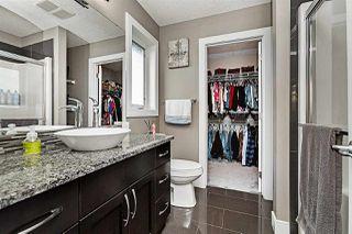 Photo 26: 309 GENESIS Villa: Stony Plain Attached Home for sale : MLS®# E4158024