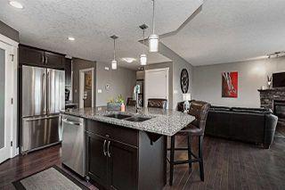 Photo 7: 309 GENESIS Villa: Stony Plain Attached Home for sale : MLS®# E4158024