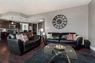Photo 13: 309 GENESIS Villa: Stony Plain Attached Home for sale : MLS®# E4158024