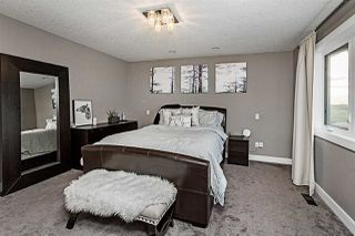 Photo 23: 309 GENESIS Villa: Stony Plain Attached Home for sale : MLS®# E4158024