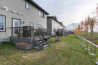 Photo 30: 309 GENESIS Villa: Stony Plain Attached Home for sale : MLS®# E4158024