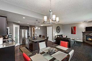 Photo 10: 309 GENESIS Villa: Stony Plain Attached Home for sale : MLS®# E4158024