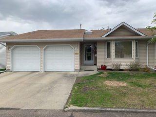 Main Photo: 9934 176 Avenue in Edmonton: Zone 27 Townhouse for sale : MLS®# E4158851