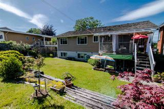 Photo 19: 7824 ALLMAN Street in Burnaby: Burnaby Lake House for sale (Burnaby South)  : MLS®# R2376310
