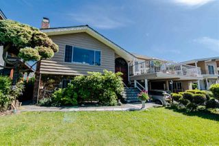 Photo 1: 7824 ALLMAN Street in Burnaby: Burnaby Lake House for sale (Burnaby South)  : MLS®# R2376310