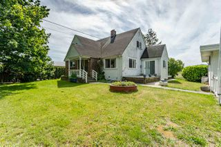 Main Photo: 4351 BOUNDARY Road in Abbotsford: Sumas Prairie House for sale : MLS®# R2377403