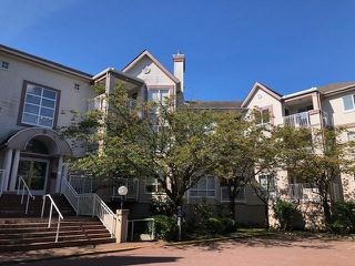 """Photo 1: 325 7453 MOFFATT Road in Richmond: Brighouse South Condo for sale in """"COLONY BAY"""" : MLS®# R2379708"""