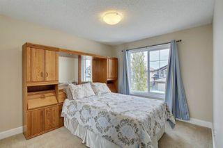 Photo 21: 3532 CLAXTON Crescent in Edmonton: Zone 55 House for sale : MLS®# E4161753