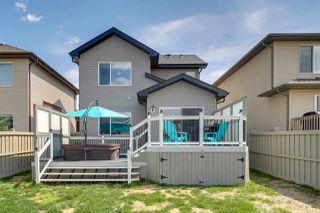 Photo 27: 3532 CLAXTON Crescent in Edmonton: Zone 55 House for sale : MLS®# E4161753