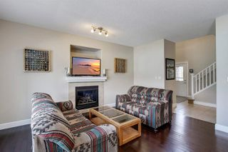 Photo 4: 3532 CLAXTON Crescent in Edmonton: Zone 55 House for sale : MLS®# E4161753