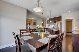 Photo 11: 3532 CLAXTON Crescent in Edmonton: Zone 55 House for sale : MLS®# E4161753