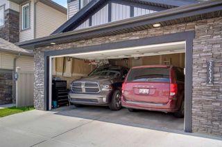 Photo 30: 3532 CLAXTON Crescent in Edmonton: Zone 55 House for sale : MLS®# E4161753