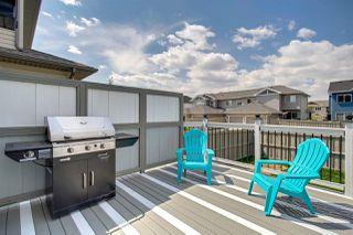 Photo 29: 3532 CLAXTON Crescent in Edmonton: Zone 55 House for sale : MLS®# E4161753