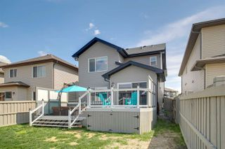 Photo 26: 3532 CLAXTON Crescent in Edmonton: Zone 55 House for sale : MLS®# E4161753