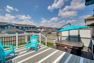 Photo 28: 3532 CLAXTON Crescent in Edmonton: Zone 55 House for sale : MLS®# E4161753