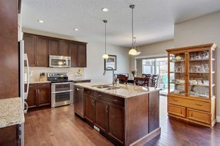 Photo 5: 3532 CLAXTON Crescent in Edmonton: Zone 55 House for sale : MLS®# E4161753