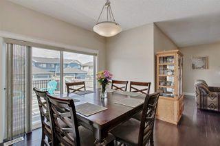 Photo 10: 3532 CLAXTON Crescent in Edmonton: Zone 55 House for sale : MLS®# E4161753