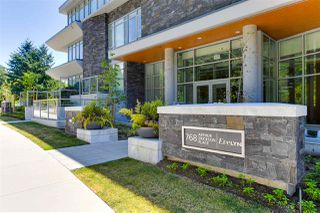 """Photo 2: 204 768 ARTHUR ERICKSON Place in West Vancouver: Park Royal Condo for sale in """"Evelyn"""" : MLS®# R2380818"""
