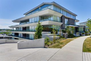 "Main Photo: 204 768 ARTHUR ERICKSON Place in West Vancouver: Park Royal Condo for sale in ""Evelyn"" : MLS®# R2380818"
