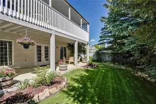 Photo 26: 39 SIERRA MORENA Circle SW in Calgary: Signal Hill Detached for sale : MLS®# C4256131