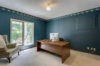 Photo 18: 39 SIERRA MORENA Circle SW in Calgary: Signal Hill Detached for sale : MLS®# C4256131