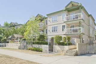 "Main Photo: 307 10665 139 Street in Surrey: Whalley Condo for sale in ""CRESTVIEW COURT"" (North Surrey)  : MLS®# R2385300"