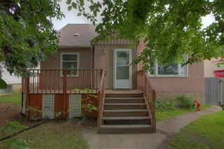 Main Photo: 10823 61 Avenue in Edmonton: Zone 15 House for sale : MLS®# E4164857