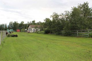 Photo 21: 57019 RGE RD 230: Rural Sturgeon County House for sale : MLS®# E4165001